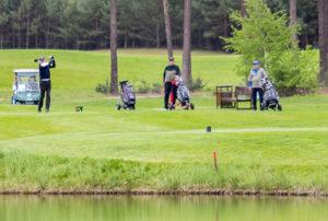 Senior Tour 2016 – Penaty Golf Resort