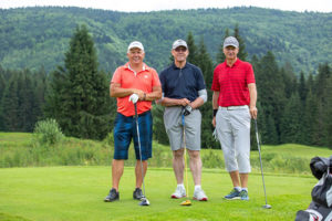 ASGS Senior Tour – Gray Bear Tále
