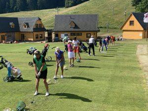 Slovak Open 2019 Tále