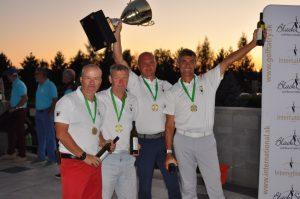 Majstrovstvá Slovenska Seniorských Družstiev 2020